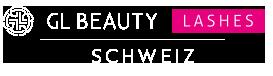 GL BEAUTY LASHES – Onlineshop Schweiz Logo